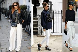 beyaz-pantolonla-siyah-renk-kombinleri