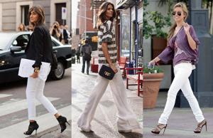 beyaz_pantolon_kombin-moda-yaz-stil