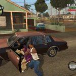 GTA San Adreas Oyunu