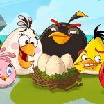Angry Birds Oyunu Nasıl Popüler Oldu