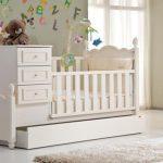 Bebek Odası Mobilya Seçimi Nasıl Olmalıdır?