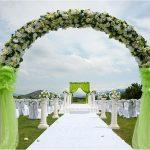 Kır Düğünü Organizasyonu Nasıl Yapılır?