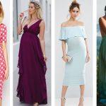 2020 Hamile Giyim Modelleri