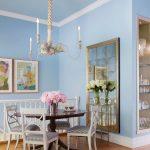 Küçük Evlerde Kullanılacak En İyi Renkler
