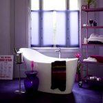 Banyo Dekorasyon İp Uçları